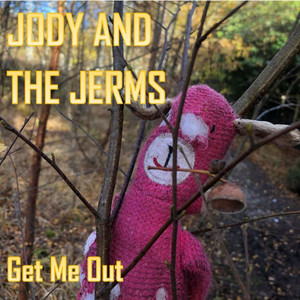 Get Me Out - single cover