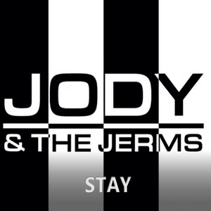 Stay - single cover