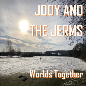Worlds Together - single cover