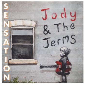 Sensation - EP cover