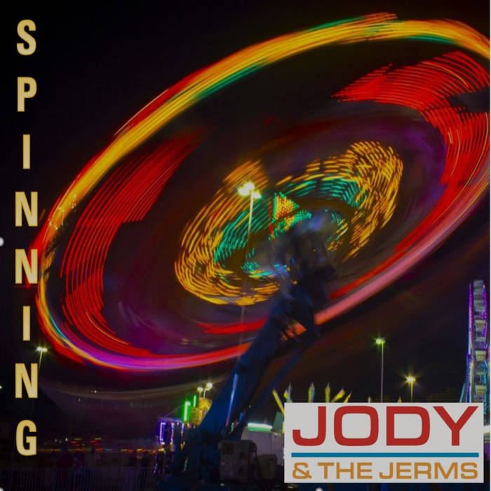 Spinning - single cover